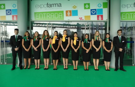Evento Expo Farma