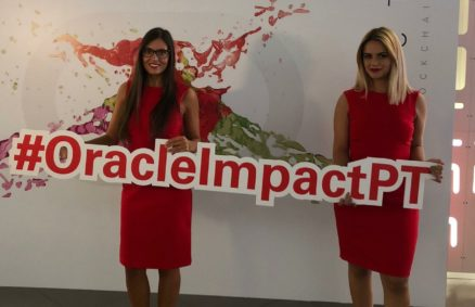 Evento Oracle Corporation
