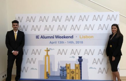 Evento Ie Alumni