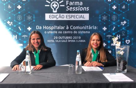 Evento Farma Sessions